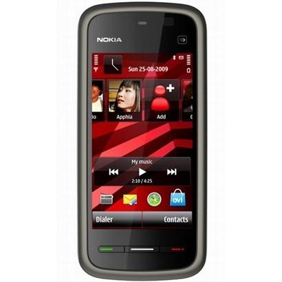 Nokia-5230-black