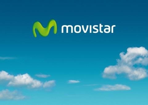 Marcar número de Movistar