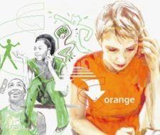 Tarifas de tarjetas Orange