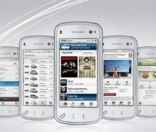 Planes de Nokia para el año 2010