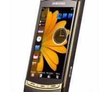 Samsung i8910 Omnia HD Gold Edition, interesante alternativa móvil