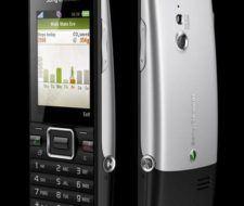Sony Ericsson Elm y Hazel, dos alternativas móviles ecológicas