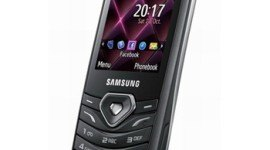 Samsung Shark, nueva gama de teléfonos con acceso directo a redes sociales