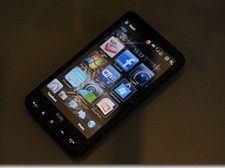 se viene el HTC HD3?