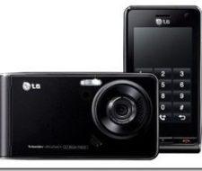 LG KU990i