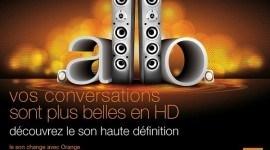 Orange, próximo a ofrecer telefonía móvil de voz HD