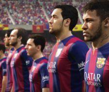 Descargar FIFA 2017 para móviles iPhone y Android