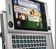 Motorola Devour presentado