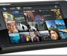 Nokia N900 en Movistar