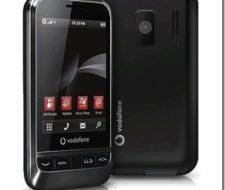 Se acerca el Vodafone 845