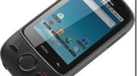 Movistar IVY, un Smartphone Android 2.1