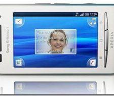 Sony Xperia X8 anunciado
