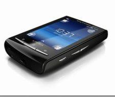 Sony Ericsson Xperia X10, X10 mini y X10 mini pro pasarán a Android 2.1