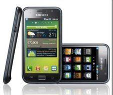 Samsung tactiles