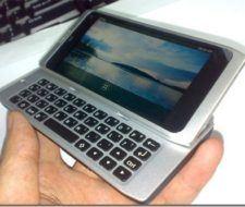Nokia N9 rumores y características