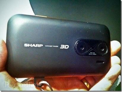 Sharp 3D