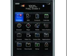BlackBerry 9570 Storm 3