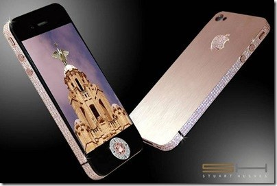 Iphone-4-Diamond-Rose-Edition