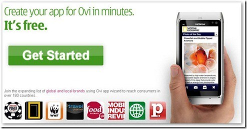 Ovi-App-Wizard