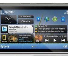 Nokia N8 con Orange, tarifas portabilidad