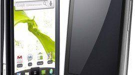 LG Optimus One | el smartphone que convence, vídeos