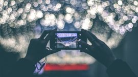 Fotos con móvil: Consejos