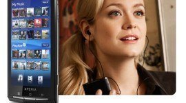 Sony Ericsson, mejores móviles