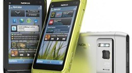 Symbian, mejores smartphones