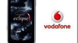 Moviles Vodafone: Telefono edicion limitada de Crepusculo