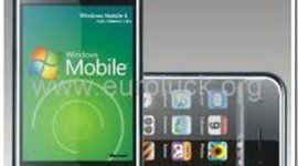 Windows Phone 7 en telefonos moviles