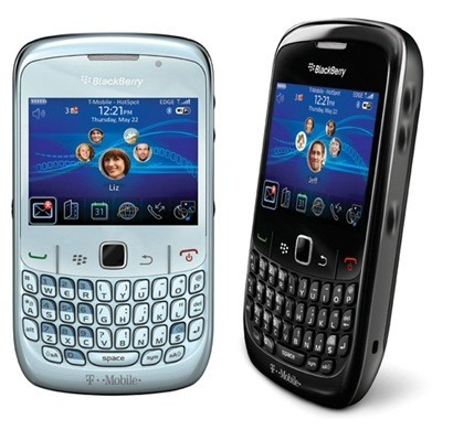 BlackBerry Curve 8520 - 03
