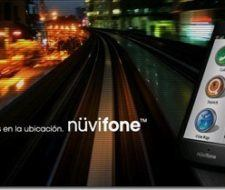 GarminFone, Smartphone con GPS