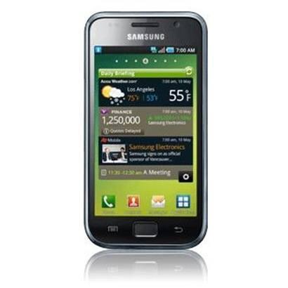 Samsung Galaxy S - 03