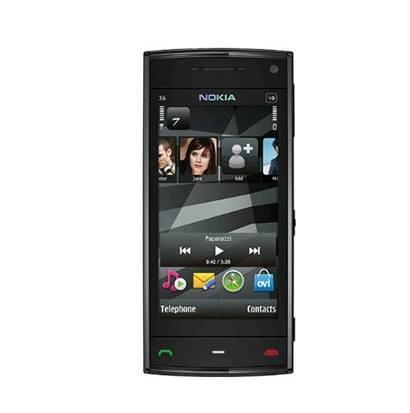 Nokia X6 - 01