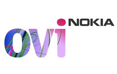Nokia Ovi - 01