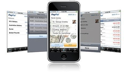 Llamar PayPal