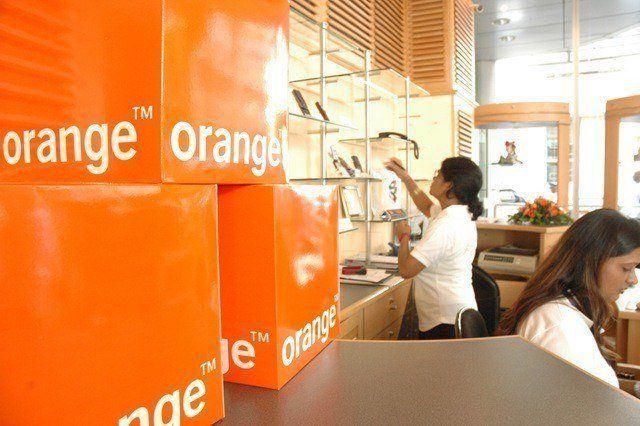 Atención al Cliente Orange
