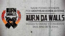 Juego virtual: Burn Da Walls
