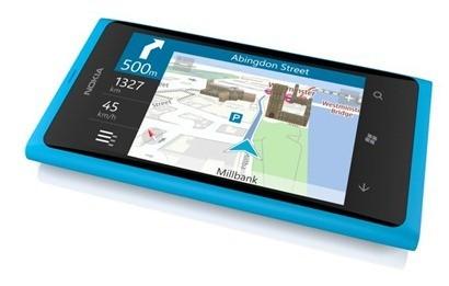Nokia Lumia 800 - 01