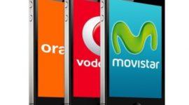 Comparativa de Tarifas Movistar, Vodafone y Orange para 2017