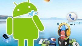 Las aplicaciones más divertidas para tu smartphone Android