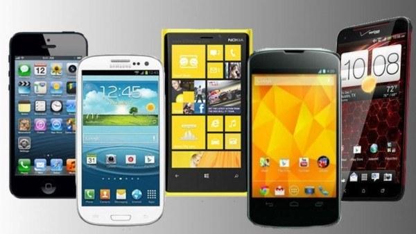 ¿Que es un smartphone?