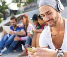 Las mejores aplicaciones para escuchar música en móviles Android 2017