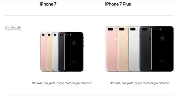 precio-iphone-7s-caracteristicas