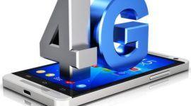Cómo activar el 4G en un iPhone y en un teléfono Android