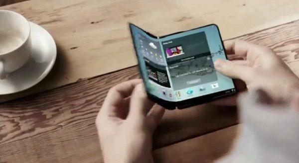smartphones del futuro