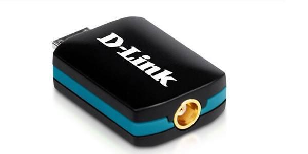 D Link DWM T100