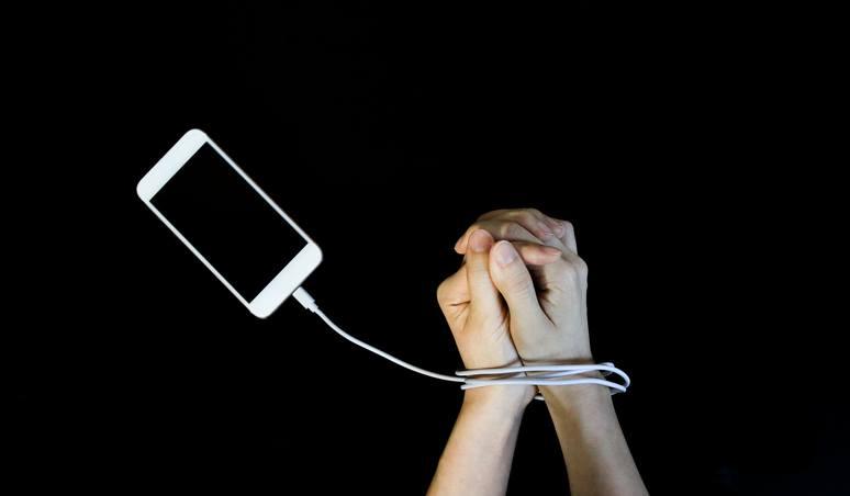 Dependencia móvil