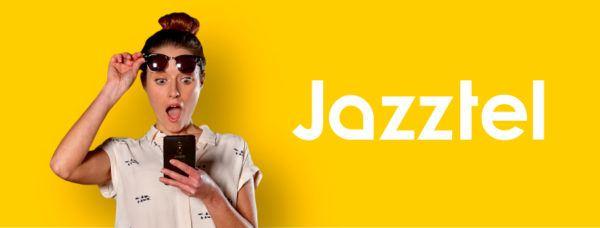 Teléfono facturas para Jazztel