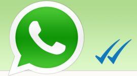 Cómo evitar en WhatsApp que el doble check azul te delate